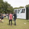 [英國] Field Day 音樂祭一日郊遊小記事